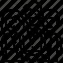 company, cooperation, organization, partner, teamwork icon