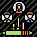 experts, member, resources, skills, team