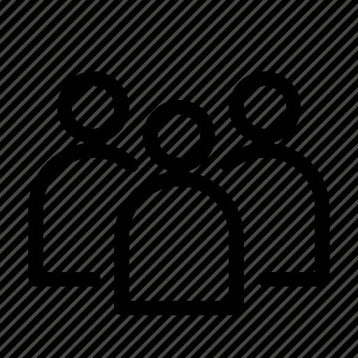 networking, organization icon, teamwork, user icon