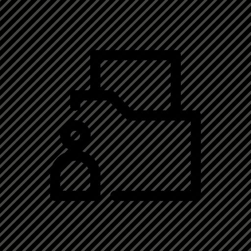 archivedocument, data, organization icon icon