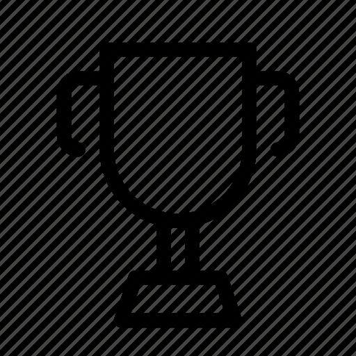 champion, organization icon, trophy icon