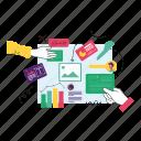 teamwork, collaboration, team, group, business, marketing, office