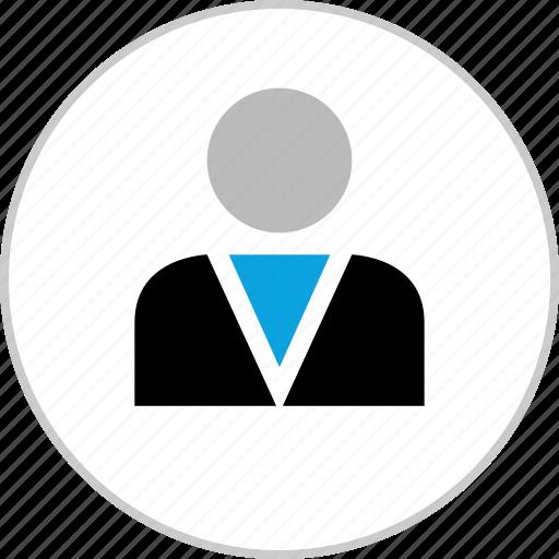 avatar, person, user, web icon