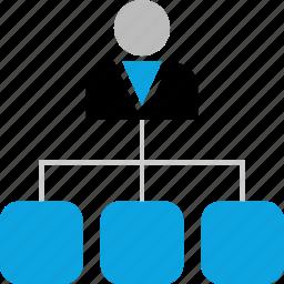 graphic, man, person, user icon