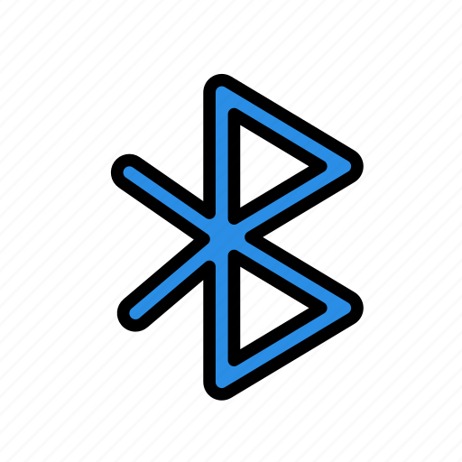 bluetooth, device, tech, technology icon