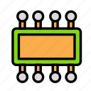 condenser, device, tech, technology icon