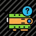 device, error, gpu, tech, technology icon
