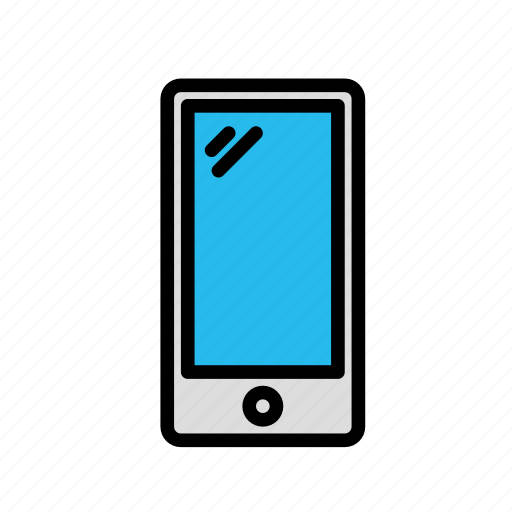 device, iphone, tech, technology icon