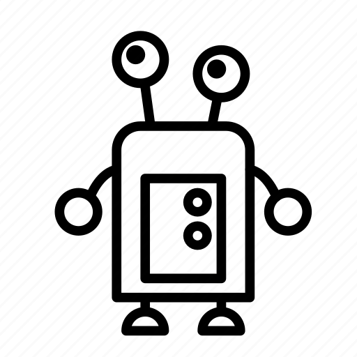 android, device, tech, technology icon