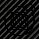 cpu, device, dminus, tech, technology icon