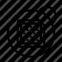 cpu, device, remove, tech, technology icon