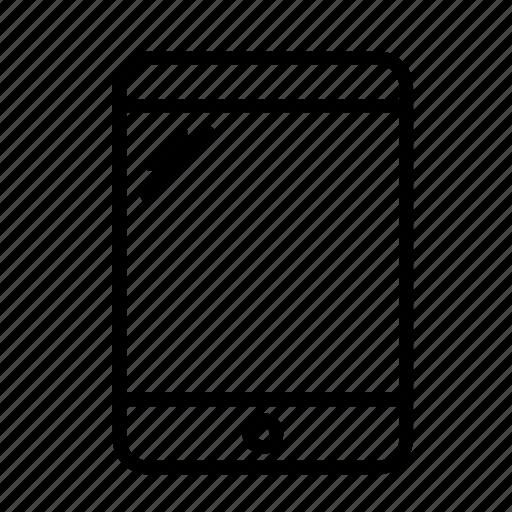 device, ipad2, tech, technology icon