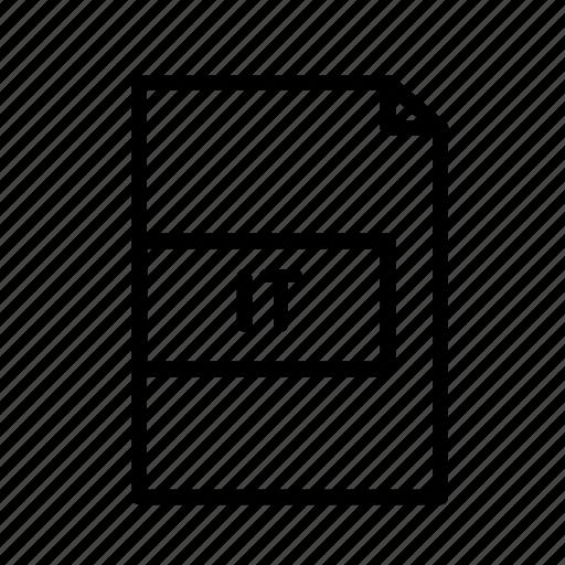 device, it, tech, technology icon