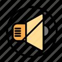 device, interdiction, sound, tech, technology icon