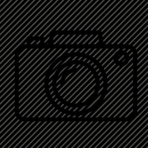 camera, device, photo, tech, technology icon