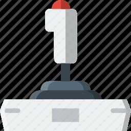 device, gadget, joystick, technology icon