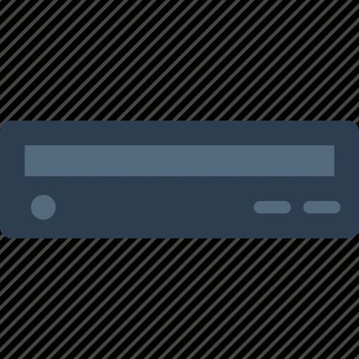 device, dvd, gadget, technology, writer icon