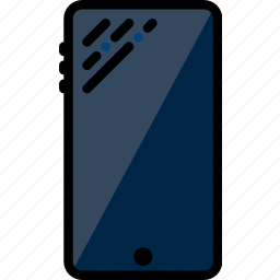 device, gadget, iphone, technology icon