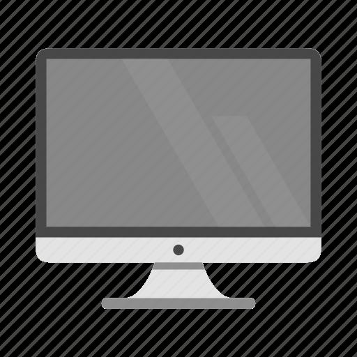 apple, device, imac, monitor, monoblock, pc icon