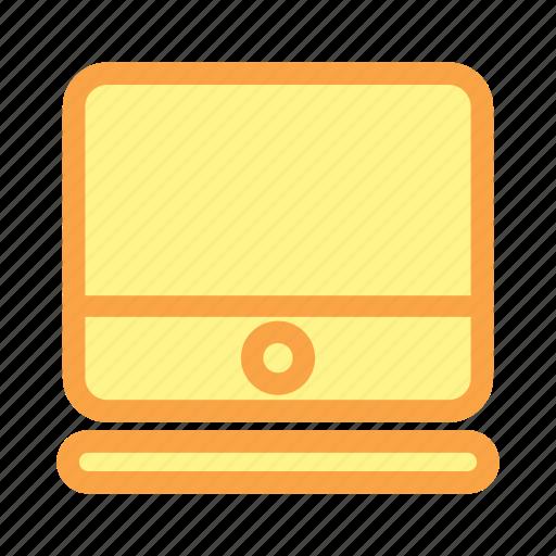 computer, laptop, laptop icon, pc, personal computer icon