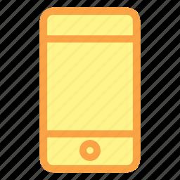 iphone, phone, phone sign, smartphone, smartphone icon icon