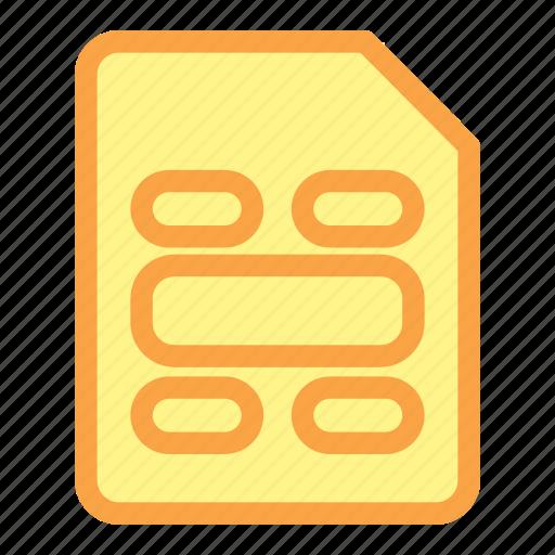 gsm card, gsm sim, mobile, sim, sim card icon