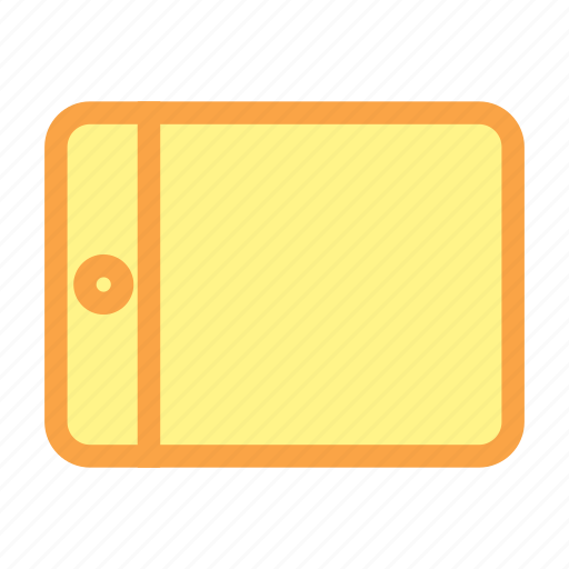 ipad, smartphone, tablet, tablet icon, tablet sign icon