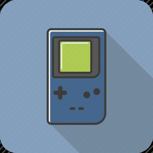 cute, game, gameboy, gameboyflaticon, gamer, retro, simply icon