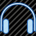headphones, listen, music, sound, audio