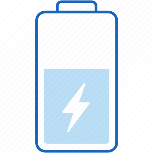 battery, charge, charging, energy, power icon