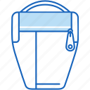 bag, camera, photo, photography, suitcase icon