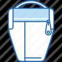 bag, camera, photo, photography, suitcase icon