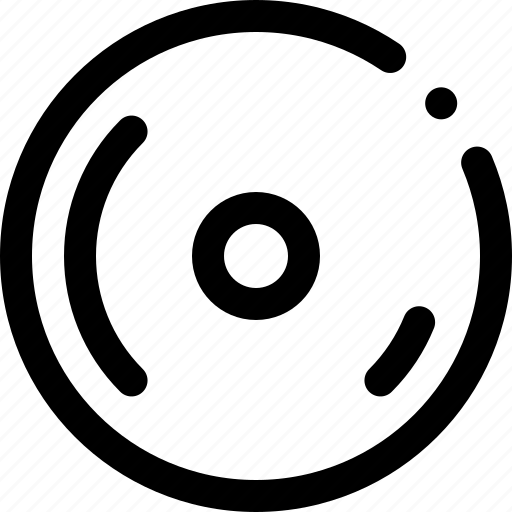 Cd, disk icon - Download on Iconfinder on Iconfinder
