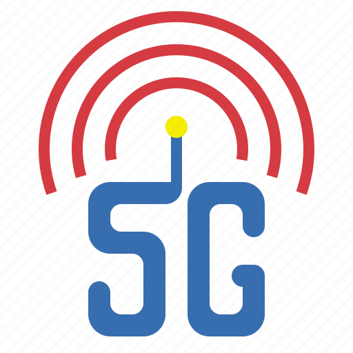 cellular, connection, internet, network, signal, technology disruption, wireless icon