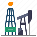 petroleum, energy, advanced oil and gas exploration and recovery, technology disruption, drilling rig