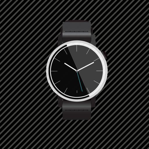 iwatch, moto, motorola, smartwatch icon