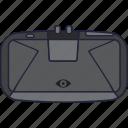development kit, dk2, gadgets, oculus, oculus rift, rift, virlual icon