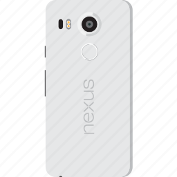 device, gadgets, nexus, nexus 5x, phone, smartphone icon