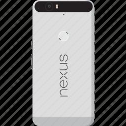 device, nexus, nexus 5p, smartphone icon