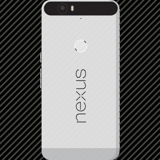 device, gadgets, nexus, nexus 5p, smartphone icon