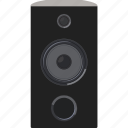 amplifier, music, player, sound icon