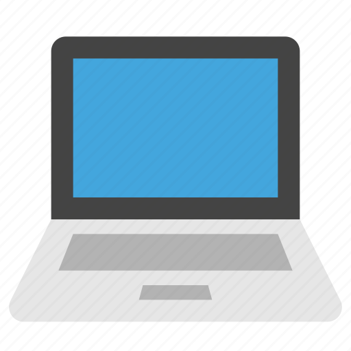 computer, device, laptop, pc, screen, tech, technology icon