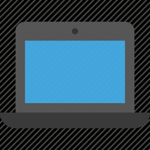 camera, computer, device, laptop, pc, tech, technology icon