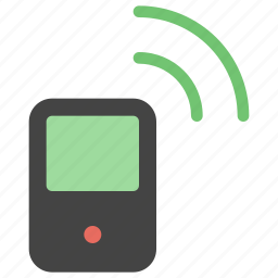 connect, device, signal, tech, technology, wifi icon