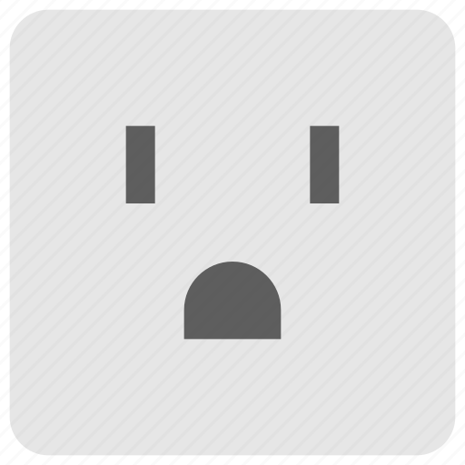 charge, energy, power, socket, tech, technology, wall icon