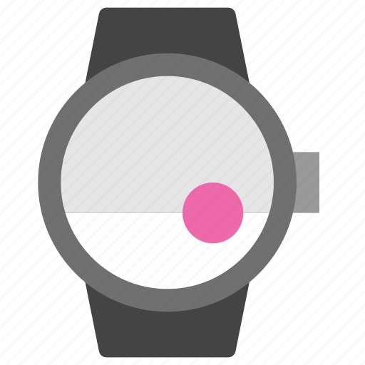 clock, device, digital, tech, technology, time, watch icon