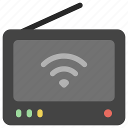 broadband, connection, internet, router, technology, wifi, wireless icon
