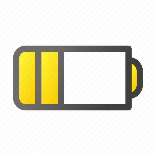 adaptor, battery, charge, electric, empty icon