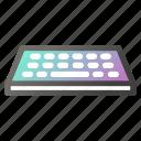 code, computer, keyboard, keys, laptop, program, type