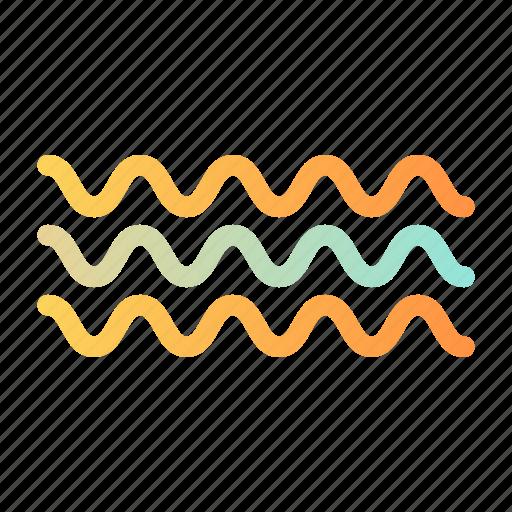audio, listen, sound, speaker, wave icon